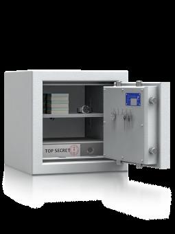 Wertschutztresor Tresor Klasse 3 ECBS (450x450x465mm)