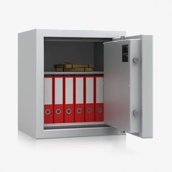 Wertschutzschrank 42501 London (706x636x510mm) EN 1143-1 Klasse 4