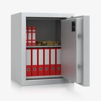 Wertschutzschrank 42502 London (806x636x510mm) EN 1143-1 Klasse 4