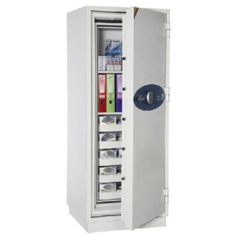 Datensafe Phoenix Data Commander 4622 (1770x690x720mm) NT Fire 017-120 Diskette