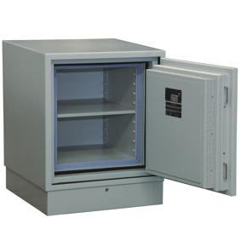 Datensicherungsschrank Format FDS 2000 short (640x510x585mm) Sicherheitsstufe B , S60DIS