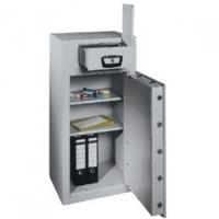 Einwurftresor Format MD 4 S (716x496x410mm) Sicherheitsstufe B