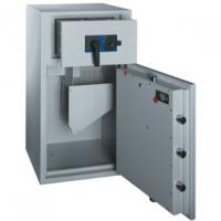 Einwurftresor Format Granat 40 Deposit (1310x636x528mm) Klasse D-I nach VdS 2528