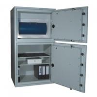 Schubladentresor Deposit-III-1 (1539x734x632mm) bgl. VdS Klasse III