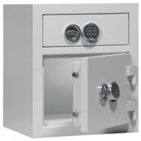 Schubladentresor Deposit-N-2 (1000x650x550mm) bgl. VdS Klass N/0