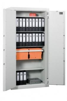 Dokumentenschrank Geschäftstresor Format GTB 80 (1900x950x470mm) 2-türig , Sicherheitsstufe B
