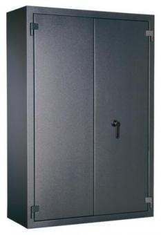 Dokumentenschrank Geschäftstresor Format GTB 90 (1900x1280x470mm) 2-türig , Sicherheitsstufe B