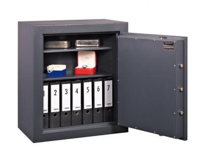 Dokumentenschrank Geschäftstresor Format GTB 30 (1000x700x470mm) Sicherheitsstufe B