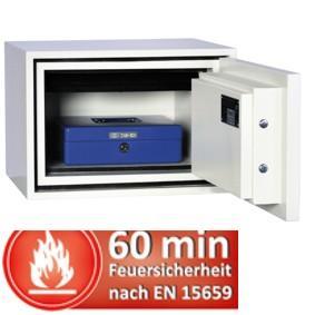 Dokumententresor Sistec Torino 1 (319x445x405mm) , LFS60P , Elektronikschloss