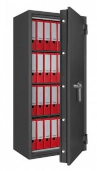 Brandschutztresor Feuerschutztresor Format Paper Star Pro 4 (1490x686x463mm) Klasse I , S60P