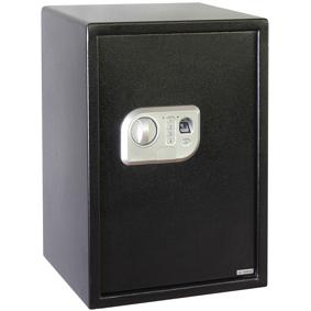 Fingerabdrucktresor Phoenix 50FPN (500x350x310mm) inkl. Lieferung
