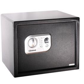 Fingerscan Tresor Phoenix 30FPN (300x380x300mm) frei Haus