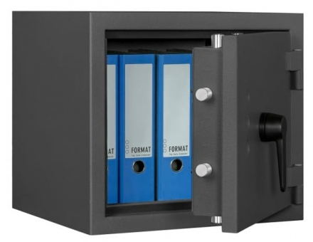Wertschutzschrank Format Gemini Pro 1 (435x490x430mm) VdS Klasse 1