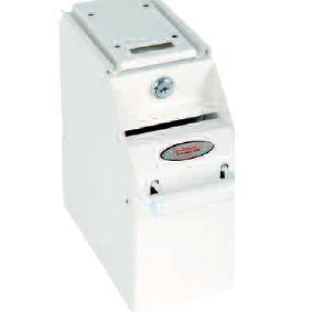 Einwurftresor Kassenbox Kassentresor Phoenix SS0991K (225x100x195mm) - frei Haus