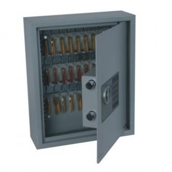 Schlüsseltresor Phoenix KS0031 (280x300x100mm) Elektronikschloss , 30 Haken