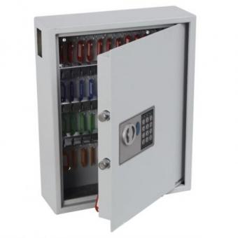 Schlüsseltresor Phoenix KS0032 (365x300x100mm) Elektronikschloss , 48 Haken