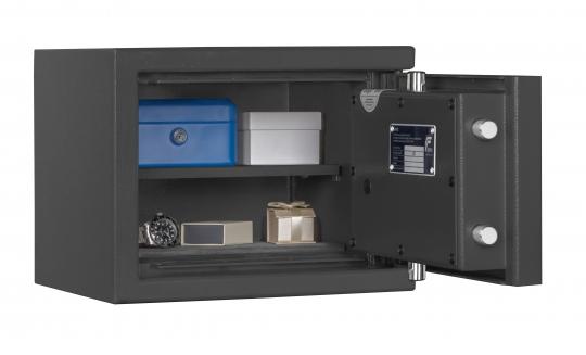 Wertschutzschrank Format Lyra 0 (270x350x280mm) EN 1143-1 Klasse 0