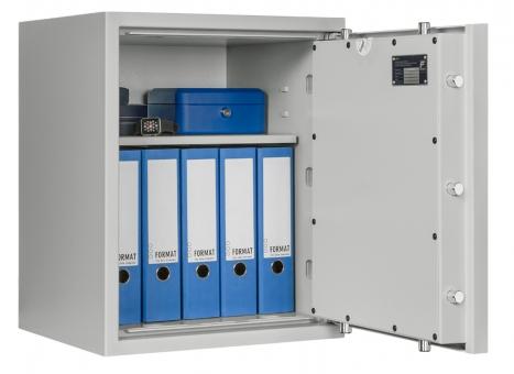 Wertschutzschrank Format Lyra 3 (605x500x420mm) EN 1143-1 Klasse 0