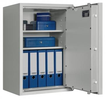 Wertschutzschrank Format Lyra 4 (750x500x420mm) EN 1143-1 Klasse 0