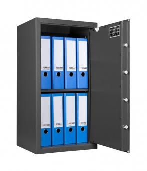 Möbeltresor Format M 810 (806x420x380mm) Sicherheitsstufe B
