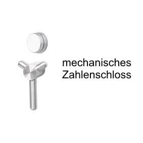 mechanisches Zahlenschloss La Gard 3330