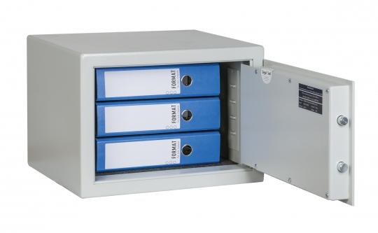 Möbeltresor Format MB 3a (334x471x400mm) Sicherheitsstufe B