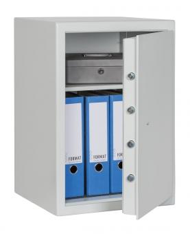 Möbeltresor Format MB5 (606x426x393mm) Sicherheitsstufe B