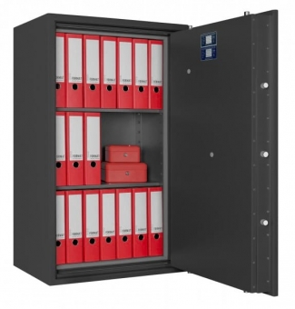 Brandschutztresor Feuerschutztresor Format Paper Star Pro 3 (1125x686x463mm) Klasse I , S60P