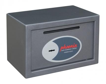 Einwurftresor Phoenix Vela SS0801KD (200x310x200mm) Schlüsselschloss , inkl. Fracht