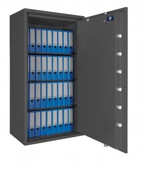 Wertschutztresor Format Rubin Pro 60 (1550x850x550mm) VdS Klasse 3