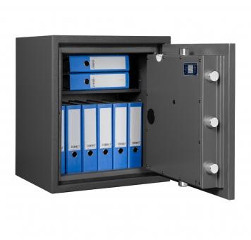Wertschutztresor Format Rubin Pro 10 (684x604x500mm) VdS Klasse III