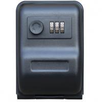 Schlüsselbox Schlüsseltresor SB1 (145x100x57mm) , Zahlenschloss , versandkostenfrei