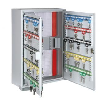Schlüsselschrank SD150 (550x380x140mm) , 150 Haken , versandkostenfrei