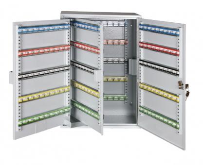 Schlüsselschrank SD300 (550x380x205mm) , 300 Haken , versandkostenfrei