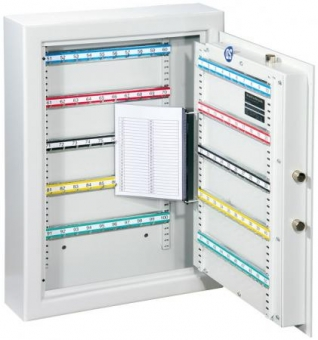 Schlüsseltresor SD100HS (636x460x120mm) 100 Haken