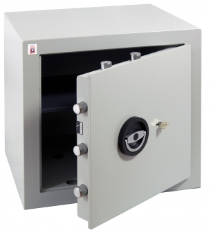 Wertschutzschrank ZM 2 nach EN 1143-1 Klasse 2 - 450x450x400mm