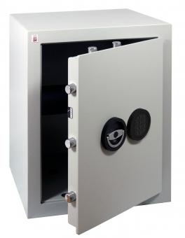 Wertschutzschrank ZM 3 nach EN 1143-1 Klasse 2 - 550x450x400mm