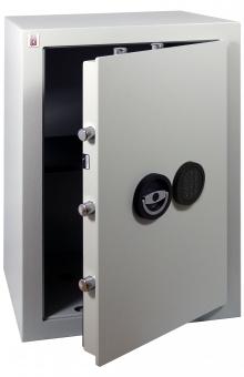 Wertschutzschrank ZM 4 nach EN 1143-1 Klasse 2 - 700x450x400mm