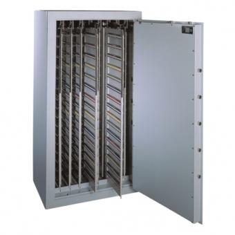Schlüsseltresor STB980 (800x636x560mm) 980 Haken