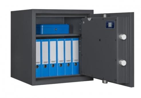 Wertschutztresor Format Topas Pro 10 nach EN 1143-1 Klasse 2 (600x600x500mm)