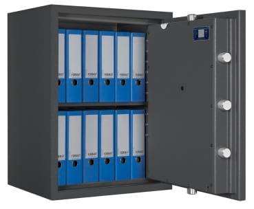 Wertschutztresor Format Topas Pro 20 nach EN 1143-1 Klasse 2 (800x600x500mm)