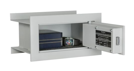 Wandtresor Format WB 1 (166x300x200mm) Sicherheitsstufe B , frei Haus