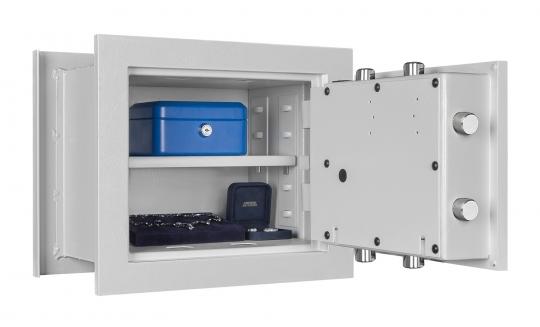Wandtresor Format Wega 10-260 (330x390x260mm) VdS Klasse I