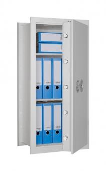 Wandtresor Format Wega 80-500 (1030x490x500mm) VdS Klasse I