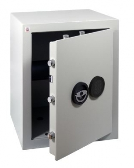 Tresor Sistec EM3 (570x450x400mm) EN 1143-1 Klasse I , Elektronikschloss