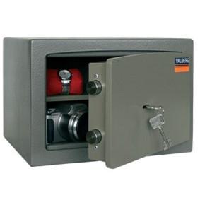 Tresor HMA-25 (250x360x310mm) EN 1143-1 Klasse I , Schlüsselschloss
