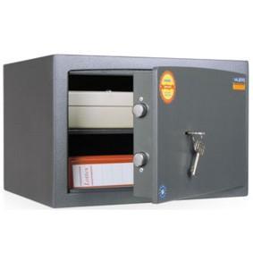 Wertschutzschrank HMA-30 (300x440x380mm) EN 1143-1 Klasse I , Schlüsselschloss
