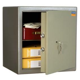 Wertschutzschrank HMA-46 (460x440x380mm) EN 1143-1 Klasse I , Schlüsselschloss
