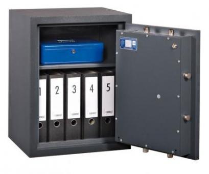 Wertschutzschrank Format Libra 10 (600x600x500mm) VdS Klasse N/0