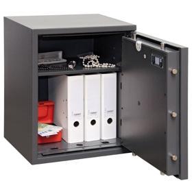 Wertschutzschrank Lyra 3 Kl.0 (605x500x420mm) Klasse N/0